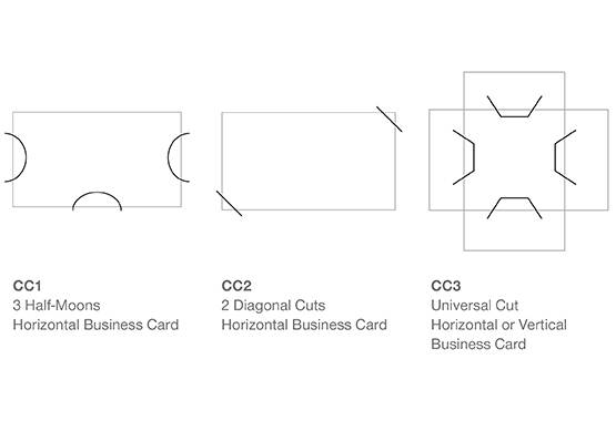 Add business card cuts to your custom presentation folder business card cuts colourmoves