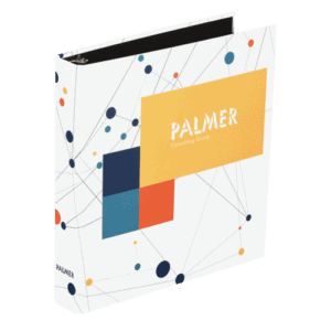 Palmer Consulting binder